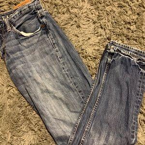 American Eagle men 31x32 Jeans